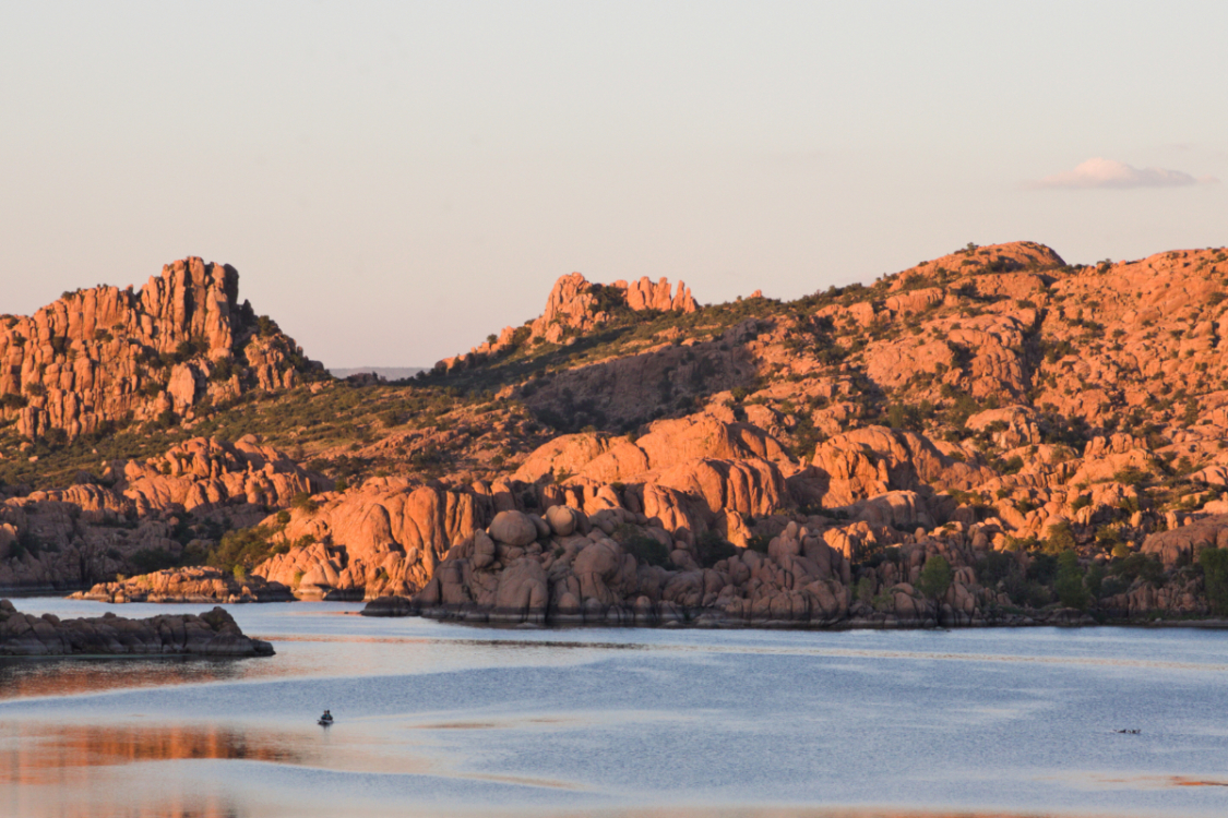 9_Watson Lake at Sun Set.jpg